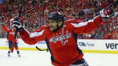 nice Alex Ovechkin to play in 1,000th NHL game vs. Penguins   NHL
