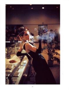 Ретро-дамы - Audrey Hepburn & Fashion. Vol. 2.