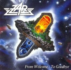 Zar - From Welcome... To Goodbye