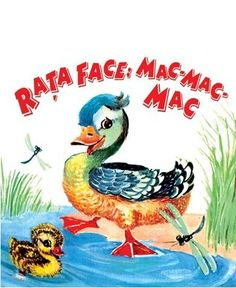 - Rata face: mac-mac-mac - Rooster, Mac, Presents, Animals, Gifts, Animales, Animaux, Animal, Favors