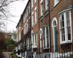 Cost of renting drops in UK regions...