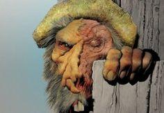 Dark Horse Previews 'Rat God' Miniseries