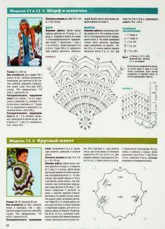 64 Meilleures Images Du Tableau Kreisjacken Yarns Crochet Jacket