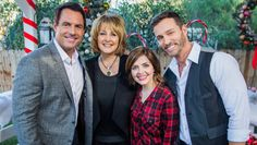 Tuesday, December 23rd, 2014 | Home & Family | Hallmark Channel