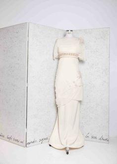 Wedding Dresses Collection by Atelier Yooj [Photos] empire cut Wedding Dress