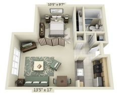 I'm excited about the apartments I've found at 2000 Post. Stylish amenities. Great location. Professional management. Can't wait to call this place home! Check out the apartments at 2000 Post!