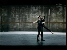 Bizet's Carmen by Alessandra Ferri and Laurent Hilaire, just sublime