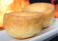 To celebrate the brilliance of national Yorkshire Pudding Day, here& a special recipe for making delicious puds every time using your Halogen Oven! Dairy Free Pudding, Roast Beef Dinner, Yorkshire Pudding Recipes, Dairy Free Baking, Baking Buns, Special Recipes, Family Meals, Main Dishes, Side Dishes