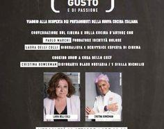 Lazio: #Roma #Cristina #Bowerman show cooking per Storie di Gusto e di Passione da Coin (link: http://ift.tt/2dZPrZe )