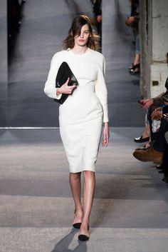 Proenza Schouler Review | Fashion Week Fall 2013