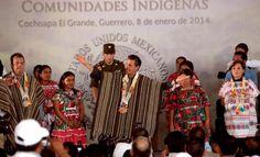 """Soberanía Popular: """"México no tiene Presidente"""" (30 de noviembre de 2..."""