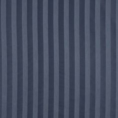 Blue color Stripe pattern Damask or Jacquard type Upholstery Fabric called AEGEAN by KOVI Fabrics