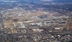 Aeroporto Internacional de Chicago