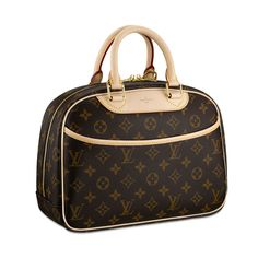 Pin Favor Out,Louis Vuitton (Lv) Deauville M47270-163