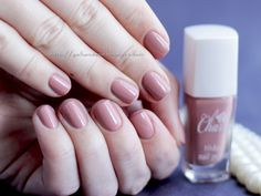 Beautiful Delicious: Лак для ногтей Colour Intense Charm 027