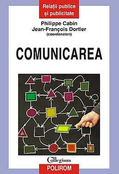 Comunicarea - Philippe Cabin, Jean-Francois Dortier My Books, Things I Want, Cabin, Logos, Cabins, Logo, Cottage, Wooden Houses
