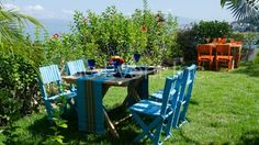 Banquet Tables - Puerto Vallarta Wed