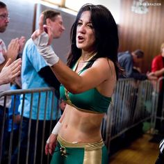 The official home of the latest WWE news, results and events. Get breaking news, photos, and video of your favorite WWE Superstars. Wrestling Stars, Wrestling Divas, Women's Wrestling, Wwe Pictures, Wwe Photos, Bailey Wwe, Divas Wwe, Pamela Martinez, Catch