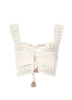 Crochet Bikini, Crochet Top, Bikinis, Swimwear, Knitting, Tops, Fashion, Vestidos, Honey