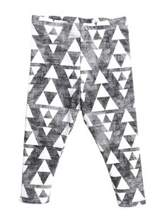 Fall 2014 Collection: Tribal Leggings for your baby or toddler from www.brikhouse.com