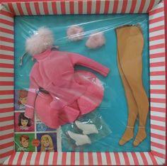 NRFB MIB MOC NRFP BARBIE & MIDGE -  #1629 SKATER'S WALTZ   #Mattel #ClothingShoes
