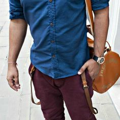 Fashion Moda, Mens Fashion, Fashion Outfits, Fashion Styles, Fashion Updates, Rugged Fashion, Fashion Guide, Fashion Menswear, Style Fashion