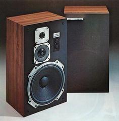 Pioneer CS-755   1977