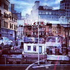 Daniella Zalcman, New York + London #03, 2013 / 2014 © www.lumas.de/ #Lumas