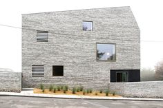 Gallery - WALL HOUSE / AND'ROL - 6