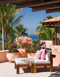 Balconies - Casa Tres Soles