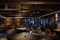 IVY PLACE-daikanyama dining
