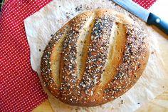 5 Tips for Making the Best Rye Bread Ever  ~via @kingarthurflour