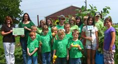 Attention 4-H & FFA members. Farm Credit will be awarding $250 community improvement grants for up to 60 proposal projects. Application materials are due February 22, 2013. Apply online. http://fcsillinois.com/resources/community/grants/Pages/default.aspx