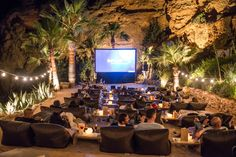 Midnight Movies Under the Balearic Sky at Amante, Ibiza  ✈✈✈ Don't miss your chance to win a Free Roundtrip Ticket to Ibiza, Spain from anywhere in the world **GIVEAWAY** ✈✈✈ https://thedecisionmoment.com/free-roundtrip-tickets-to-europe-spain-ibiza/