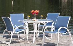 telescope patio furniture - Home Decor