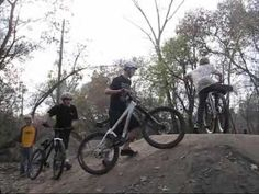Toronto Travel Discoveries  Don Valley Dirt Jam, Bikes - http://mountain-bike-review.net/toronto-travel-discoveries-don-valley-dirt-jam-bikes-train/ #mountainbike #mountain biking