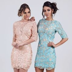 #dress #renda #saturdayon WWW.IMPERIOSTORERIOPRETO.COM