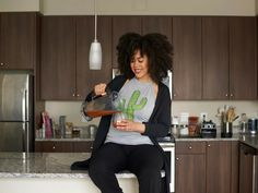 #FitChicks: Get Bossy with Chelsea Williams of That's Chelsea