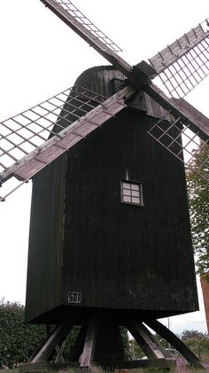 Mill...
