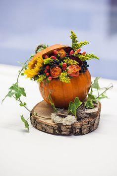 Podzim - dýně