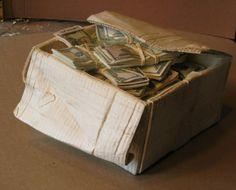 Um guia prático para transformar madeira em dinheiro, bem, quase... | Fawe