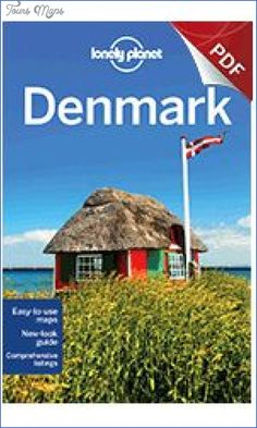 cool Travel Scandinavia lonely planet