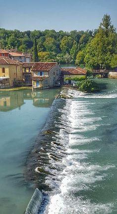 Borghetto di Valeggio Sul Mincio - Verona - Italia