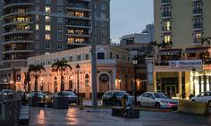 Old San Juan - Por donde quiera que ande - Mirelles Diary Blog