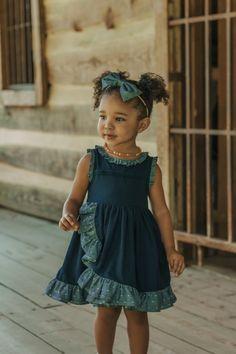 Maleny Dress Pattern