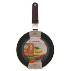 Breakfast for 1? This egg pan is for you. #back2campus #breakfast #cooking #SEARSBACK2CAMPUS