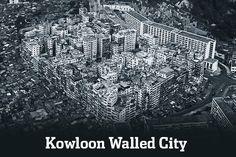 Kowloon Walled City Interactive | Wall Street Journal