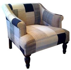 Chairs Patchwork furniture decoration ideas