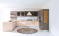 Cucina Ylenia di Aran Cucine #arancucine #cucine #cucina #kitchen #home #house #casa #design #arredamento #arredamentocasa #cosedicasa