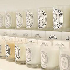Diptyque paris candle
